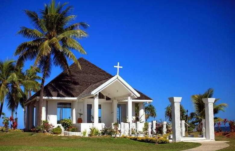 Sheraton Denarau Villas - Hotel - 9