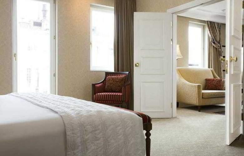 The Ritz-Carlton Budapest - Room - 21