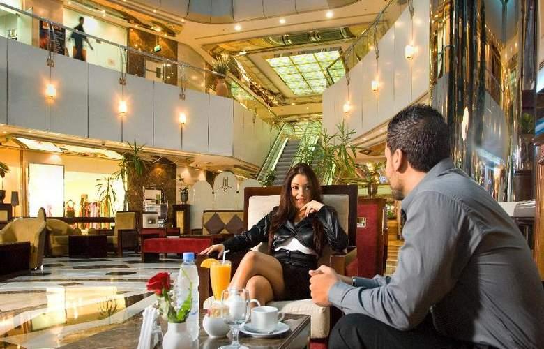 Emirates Concorde Hotel - General - 3
