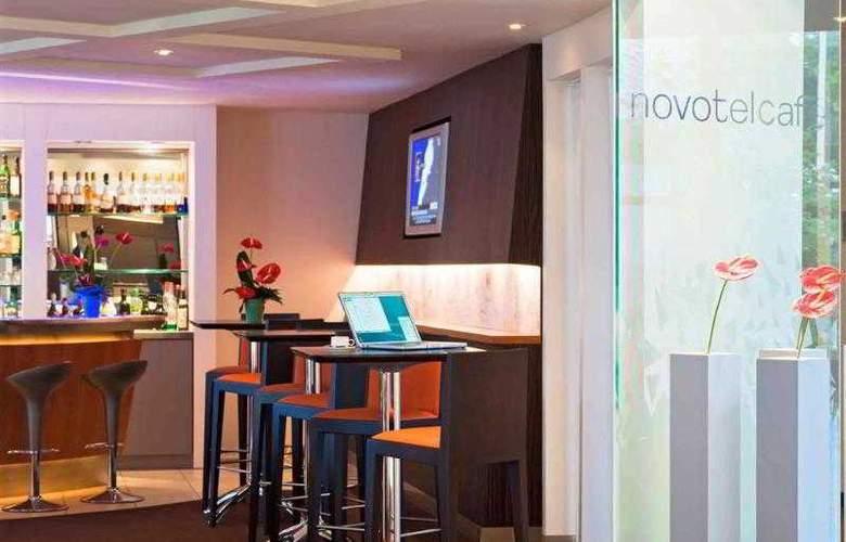 Novotel Amboise - Hotel - 10