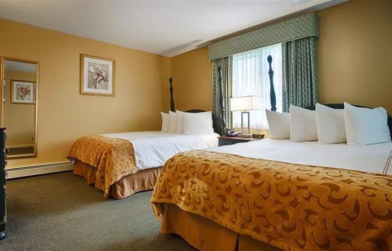 Best Western Plus Inn & Suites - Room - 20