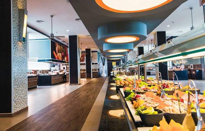 Riu República  - Restaurant - 13