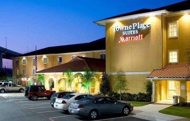 TownePlace Suites San Antonio Airport - Hotel - 0