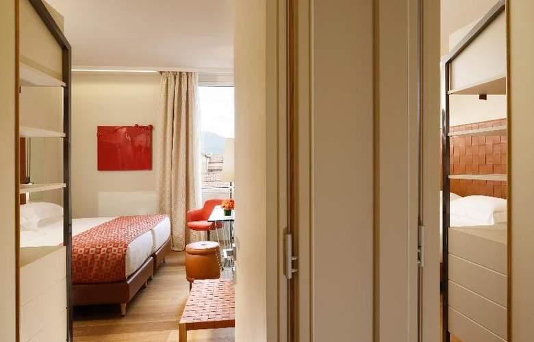 Grand Hotel Minerva - Hotel - 14