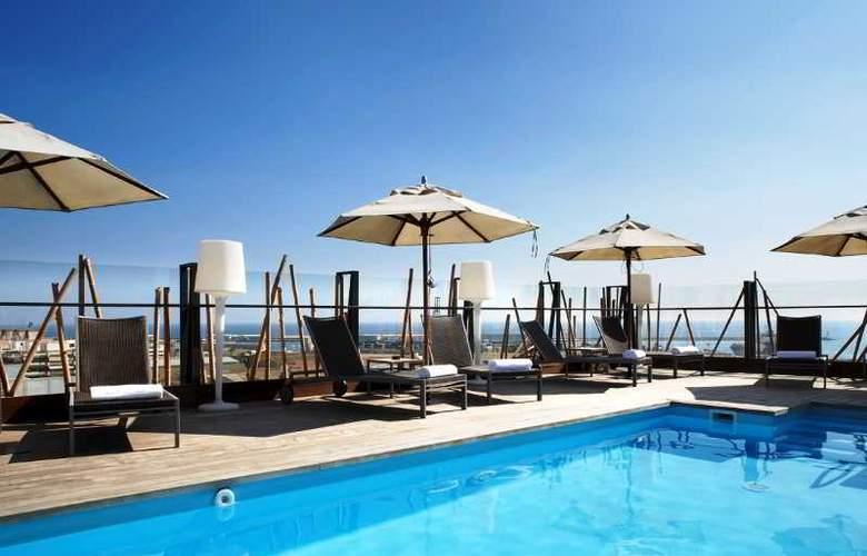 AC Alicante by Marriott - Pool - 40