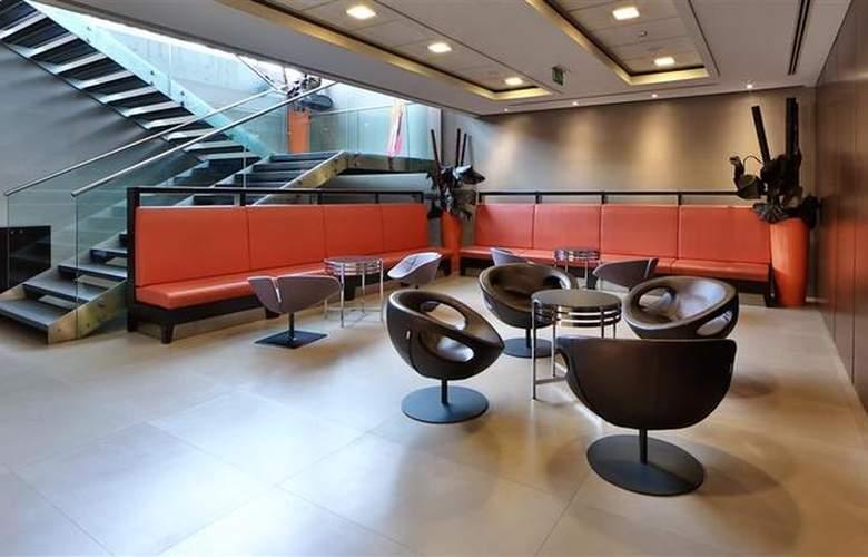 Best Western Hotel Goldenmile Milan - General - 9