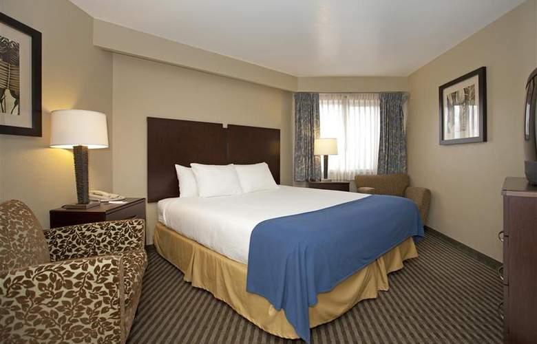 Holiday Inn Express Santa Rosa - Room - 11