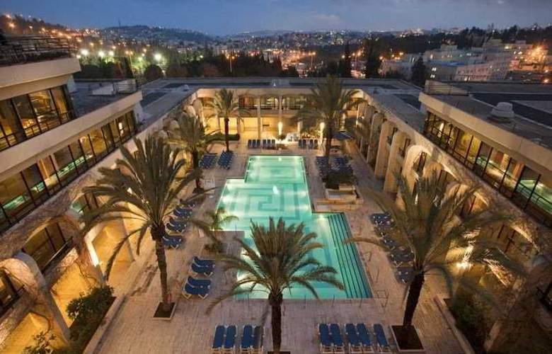 Dan Jerusalem - Pool - 5