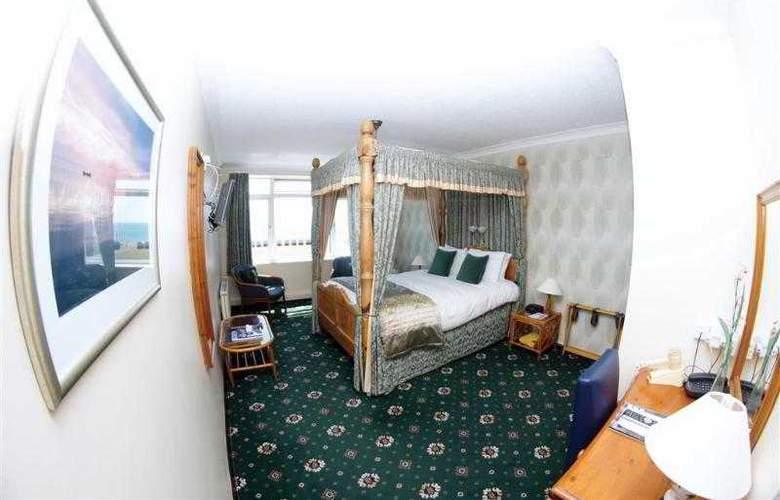Best Western Princes Marine - Hotel - 38