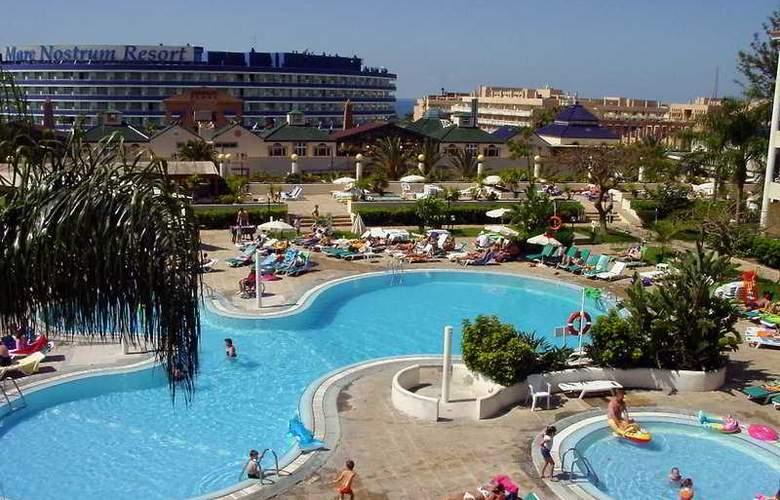 Parque de la Paz - Pool - 7