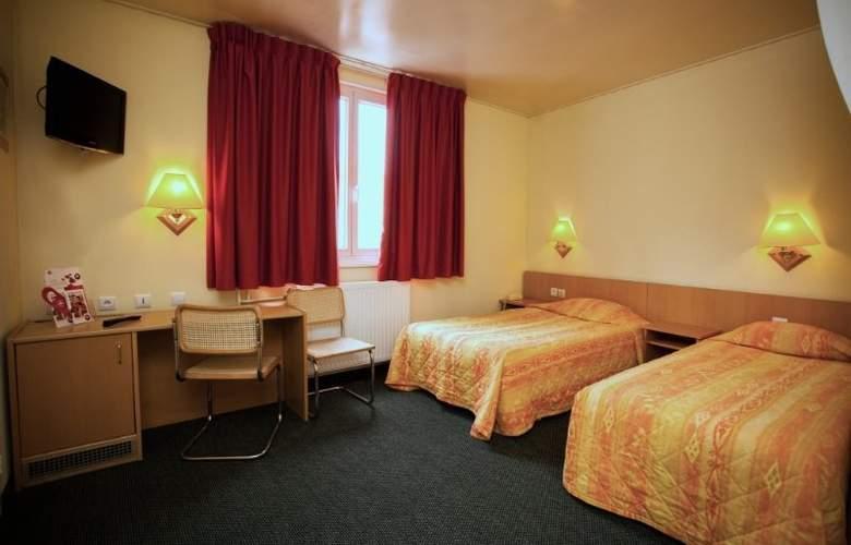 Interhotel Salvator - Room - 10