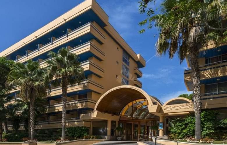 Playa Park - Hotel - 4
