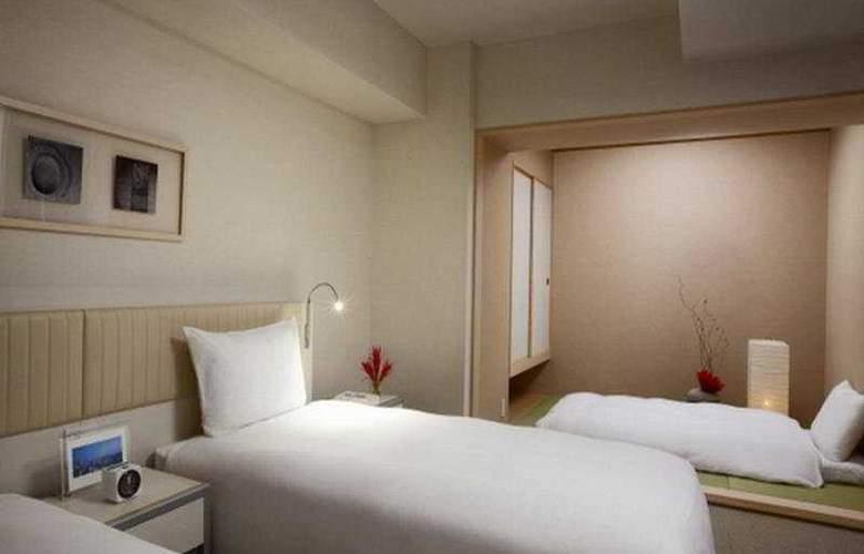 Citadines Kyoto Karasuma - Gojo - Room - 4