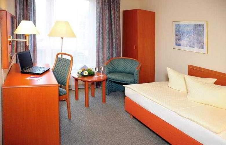 Lindemann Hotel Fjord - Room - 4