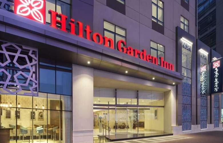 Hilton Garden Inn Dubai Al Muraqabat Hotel - Building - 0