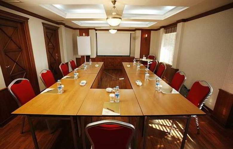 Q Hotel Beirut - Conference - 1