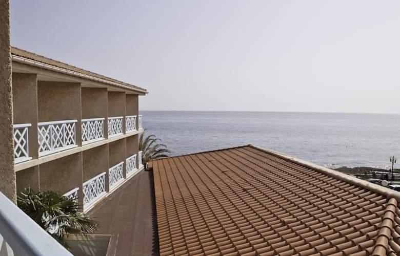 Best Western Paradou Mediterranee - Terrace - 6