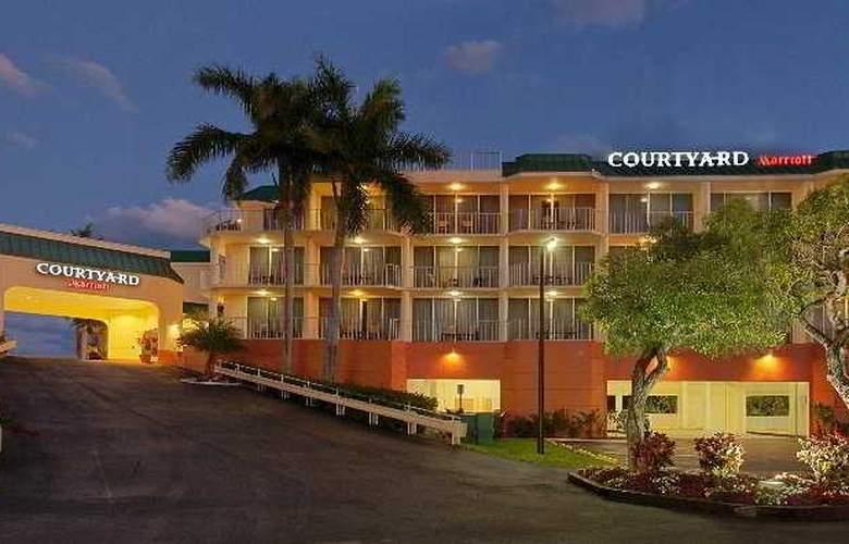Courtyard by Marriott Key Largo - General - 1
