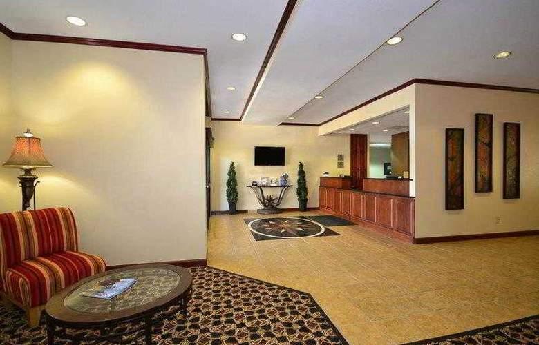 Best Western Kansas City Airport-Kci East - Hotel - 18