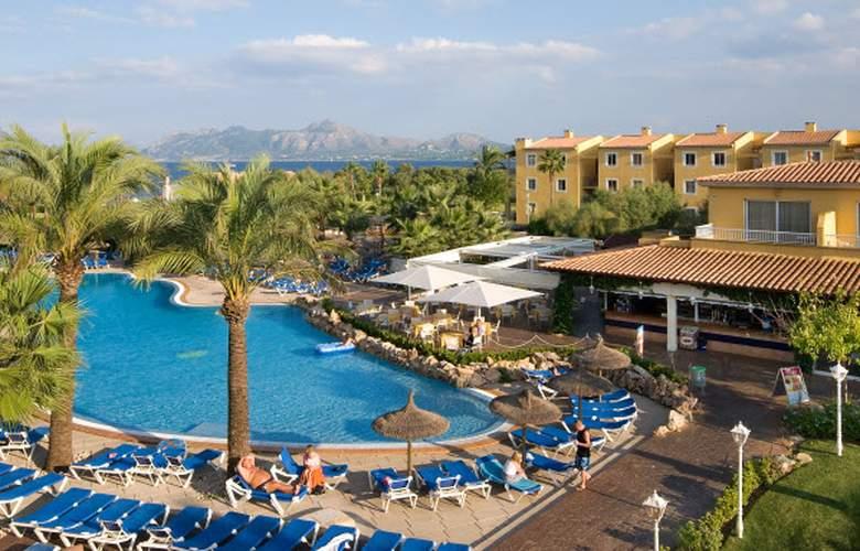 Club Del Sol Aparthotel Resort & Spa - Pool - 43