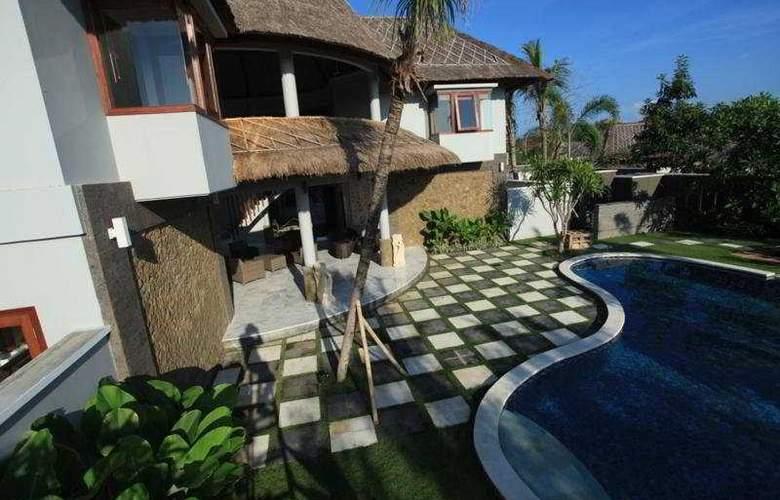 Abi Bali Resort Villa & Spa - Pool - 9