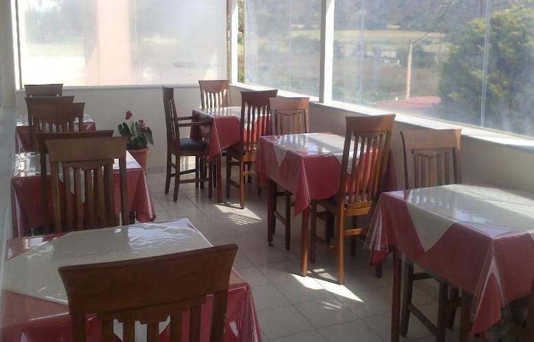 Athinoula Hotel - Bar - 10