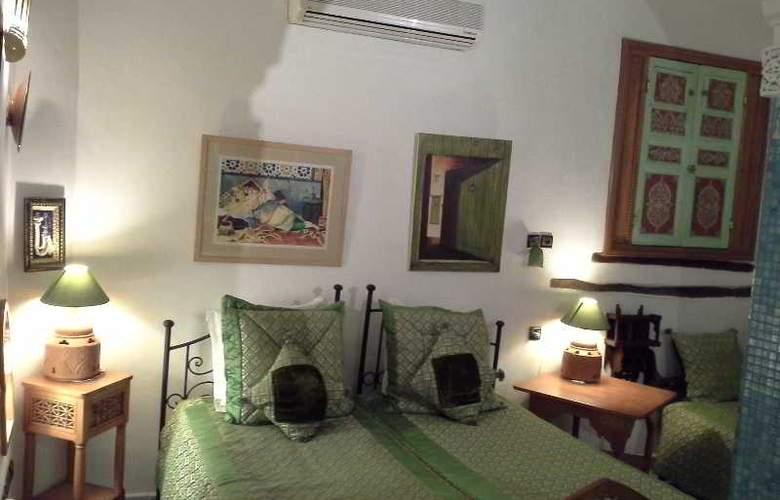 Maison Arabo-Andalouse - Room - 16