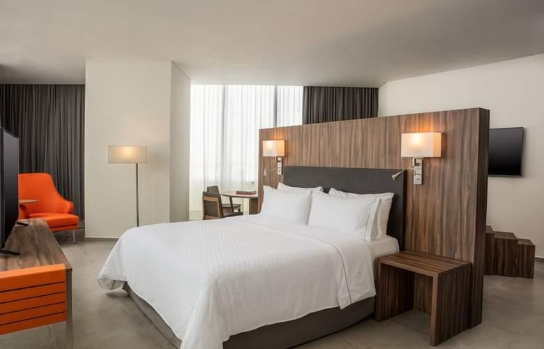 Fiesta Inn Cancun Las Americas - Room - 16