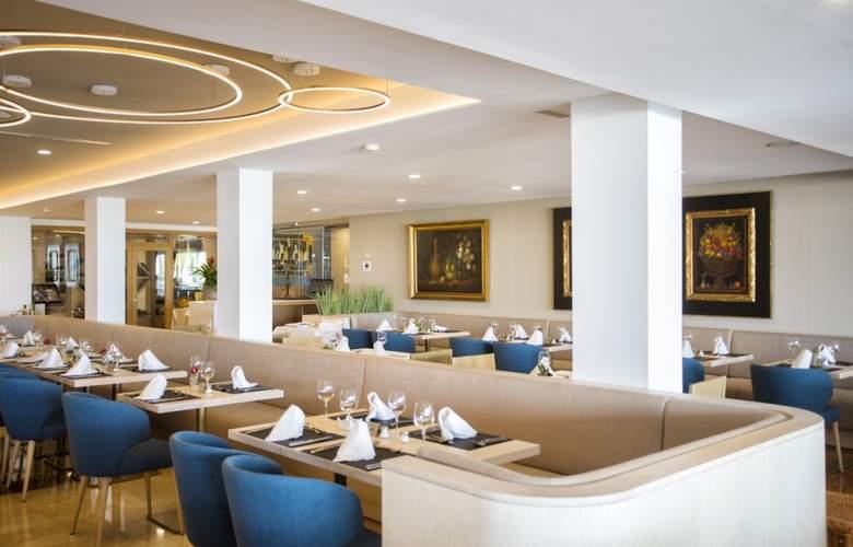 Son Caliu Hotel Spa Oasis - Restaurant - 21
