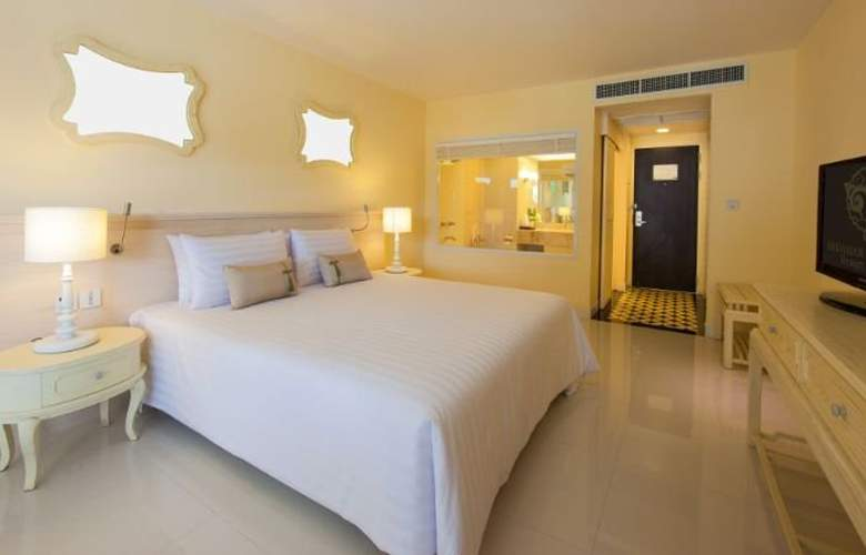Andaman Embrace Resort & Spa - Room - 1