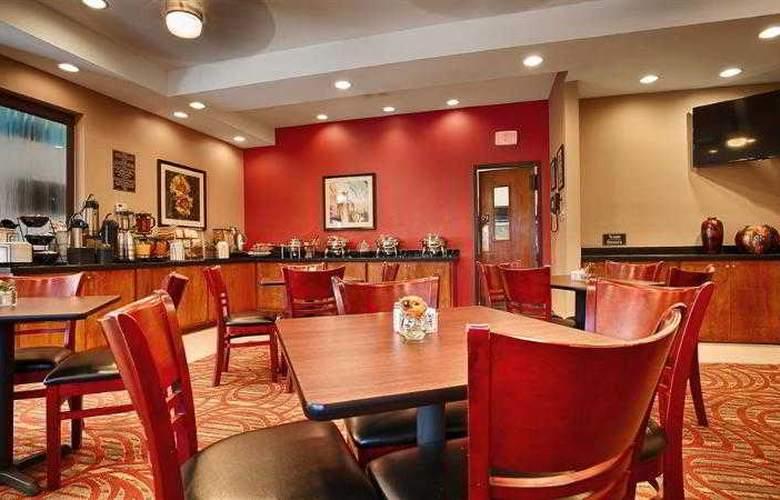 Best Western Rose Garden Inn - Hotel - 15