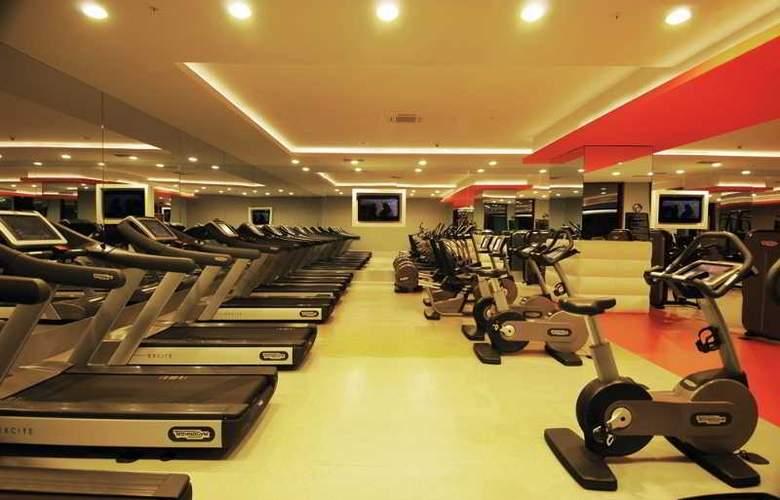Ramada Plaza Antalya - Sport - 20
