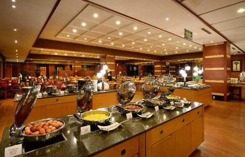 Jeju Oriental - Restaurant - 14
