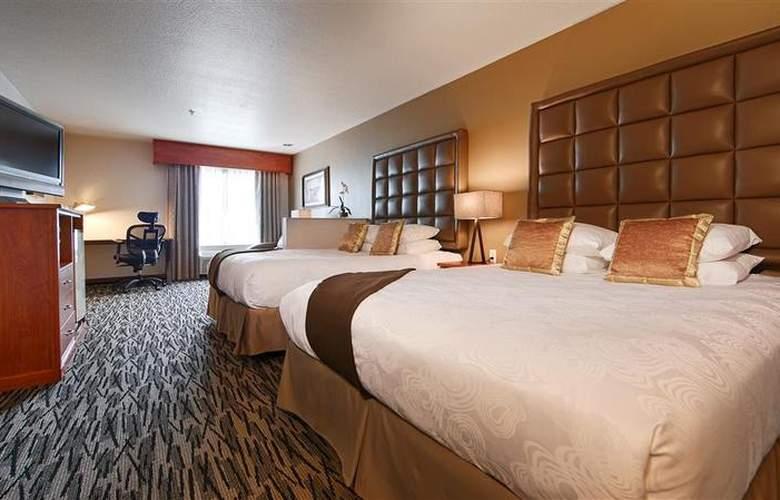 Best Western Plus Peppertree Auburn Inn - Room - 78
