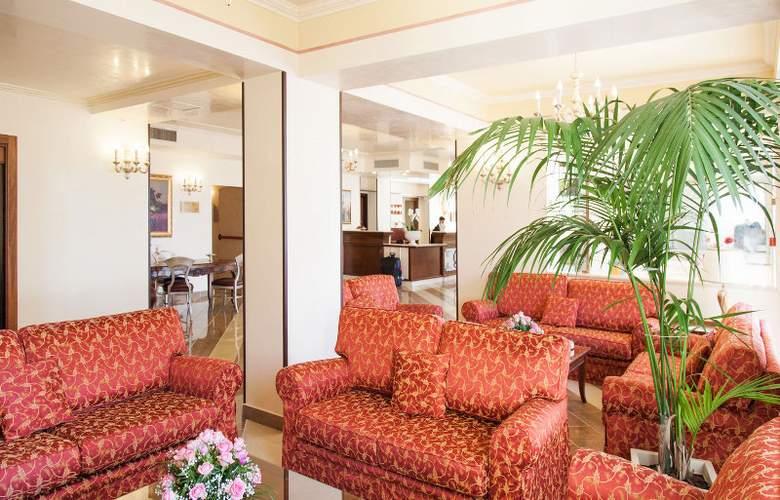 Diamond Resorts Naxos Taormina - General - 10