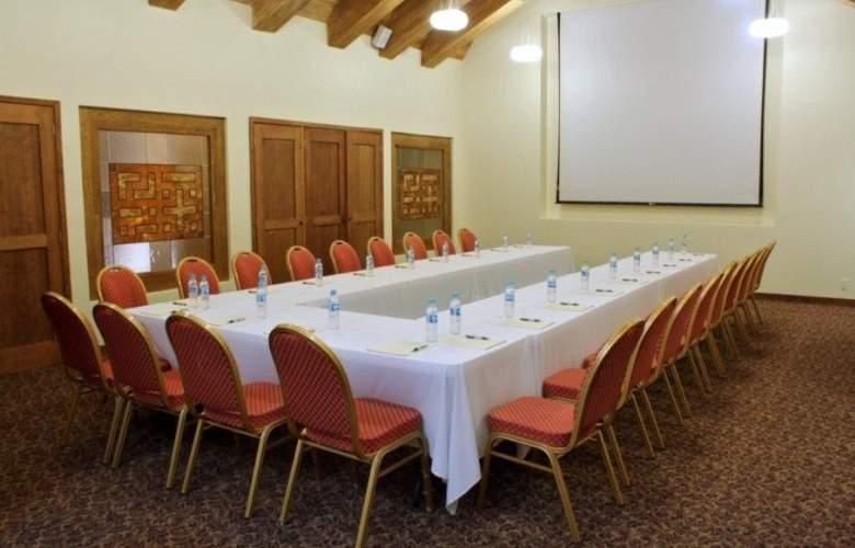 Casa del Alma Hotel Boutique and Spa - Conference - 2