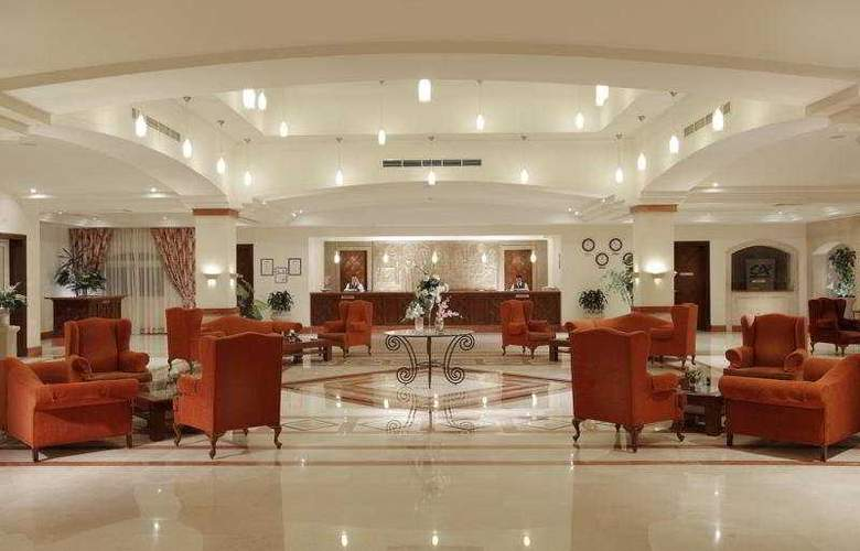 Sharm Grand Plaza Resort - General - 1