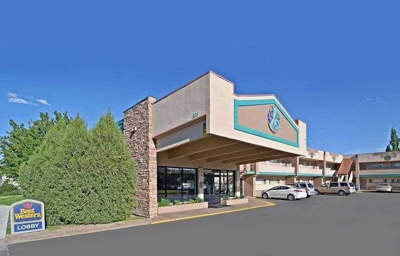 Best Western Turquoise Inn & Suites - Hotel - 29