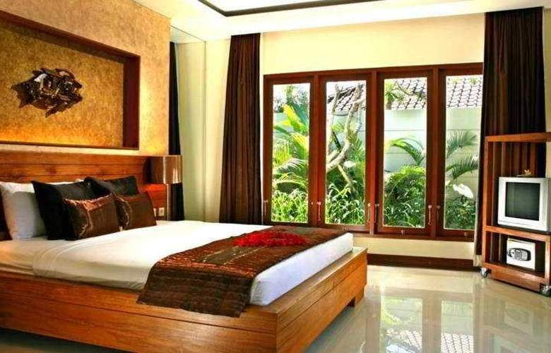 Grand Akhyati Villas & Spa - Room - 2