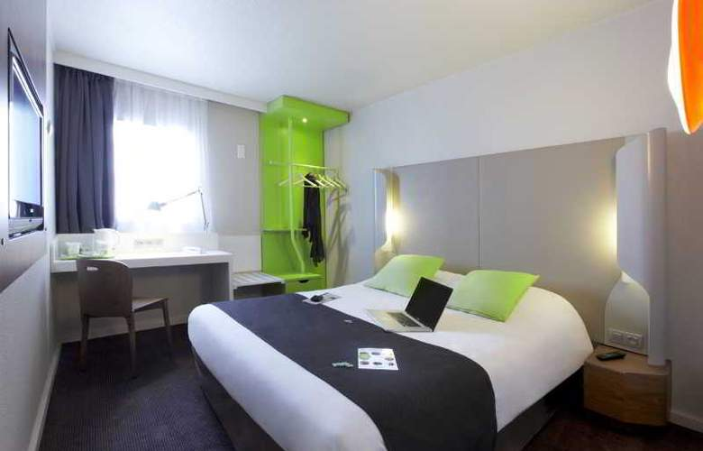 Campanile La Villette - Room - 6