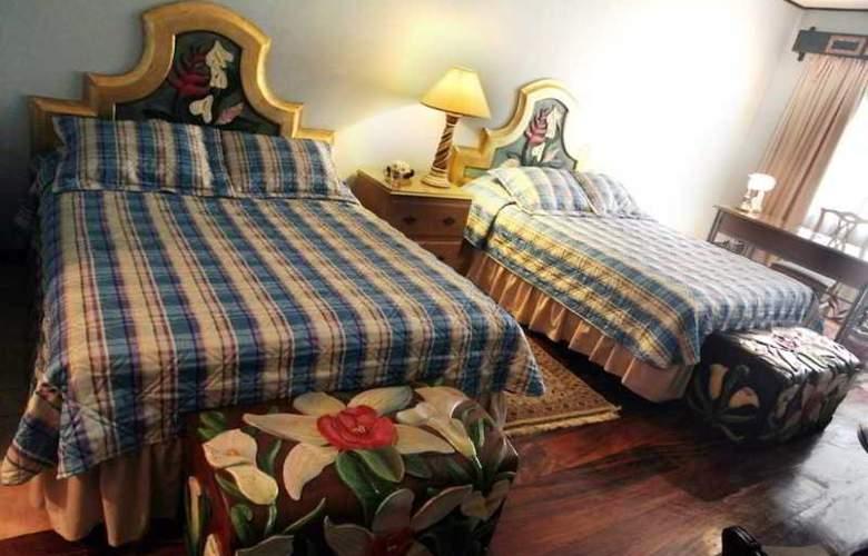 Portal del Angel Hotel - Room - 5