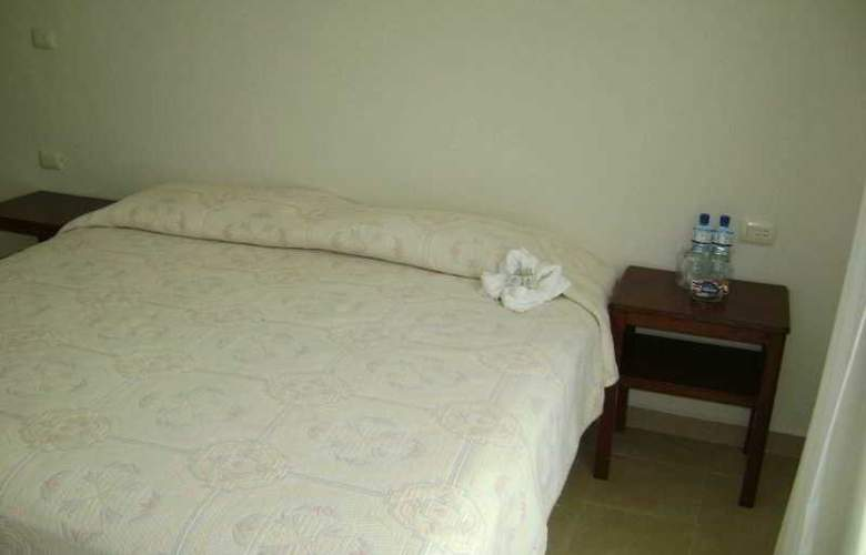 Boca De Ovejas - Room - 3