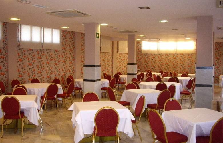 Villa Blanca - Restaurant - 12