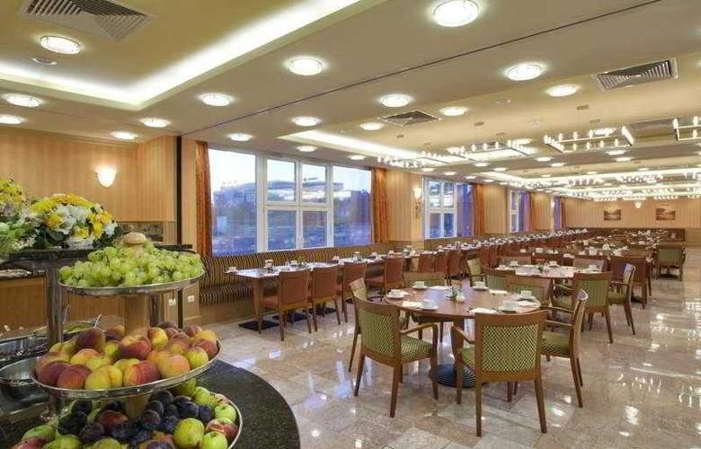 Danubius Hotel Arena - Restaurant - 3