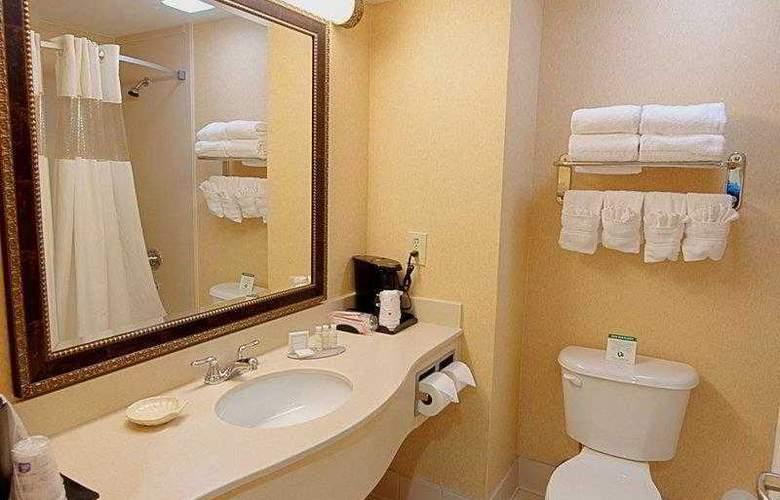 Best Western Plus Kendall Hotel & Suites - Hotel - 39