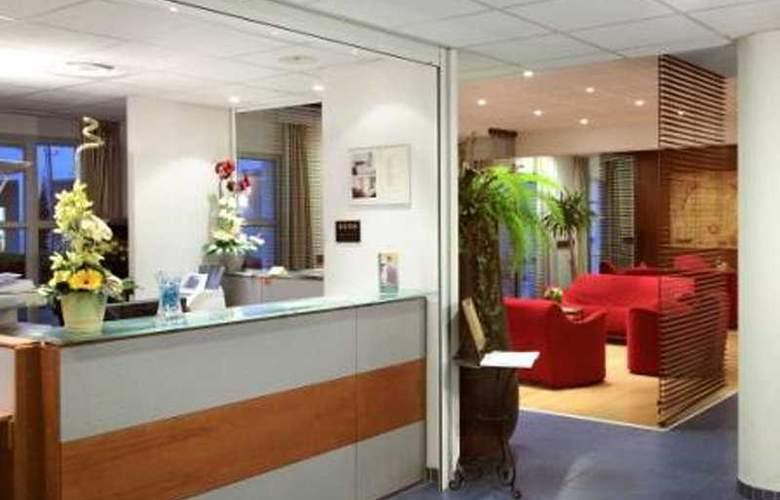 Park and Suites Elegance Saint Nazaire - General - 3