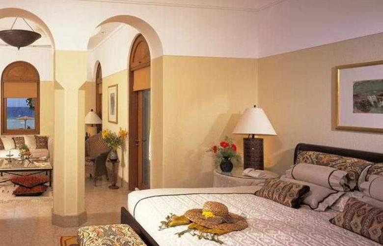 Oberoi Sahl Hasheesh - Room - 3