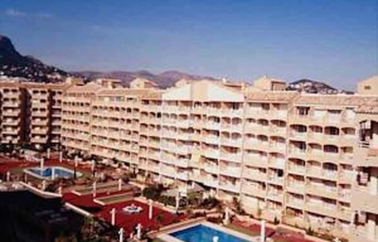 Apartamentos Calpe Clasic 2ª Linea 3000 - Hotel - 0