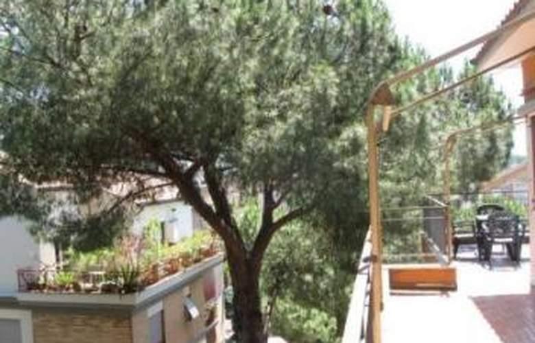 Attico Dei Pini - Terrace - 3