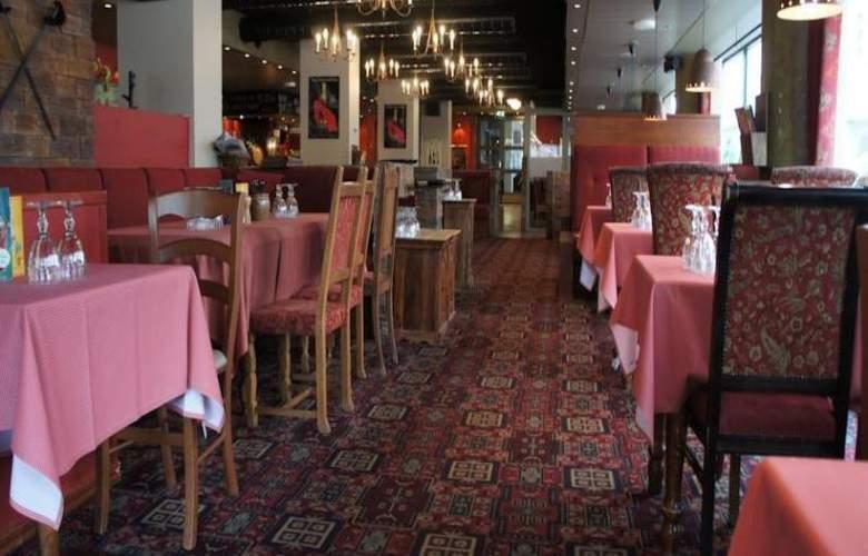 Original Sokos Arina - Restaurant - 20